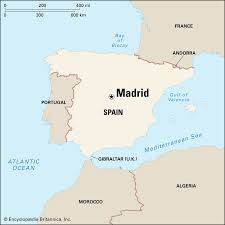In addition, madrid is one of the most preferred tourist destinations in europe. Madrid Layout People Economy Culture History Britannica