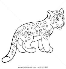 Leopard Coloring Pages Best Of Leopard Head Coloring Page Etripoli
