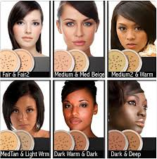 mineral makeup best one 08 2016 fair those with very light skin