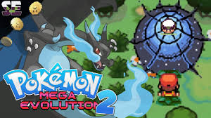 Pokemon Mega Evolution 2 - The 2nd Version of Mega Evolution comes back  with 35 Features (VictiniD) - YouTube