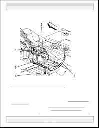 Fig 189 view of range selector cable ponents courtesy of general motors corp