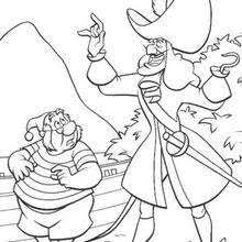 Small Picture Peter Pan coloring pages 33 free Disney printables for kids to