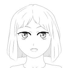 Disegno Anime Manga Immagini Gratis Su Pixabay