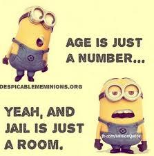 Happy Birthday Funny Quotes Enchanting 48 Funny Minions Happy Birthday Quotes 48 Funny Minions Memes