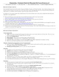 Cover Letter Academic Resume Examples With Career Objective And