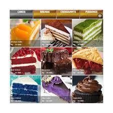Cek Harga Software Kasir Bakery Confectionery Bulan Ini Harga 2019
