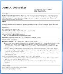 Experienced Engineer Resume Format Best Of Mechanical Engineering
