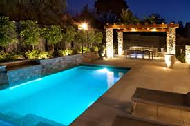 Small Picture Ian Barker Gardens Swimming Pool Design Melbourne