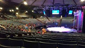 Nycb Seating Chart Particular Nassau Coliseum Detailed Seating Chart Newly