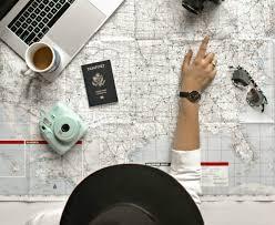 Die 50 Inspirierendsten Reisezitate Aller Zeiten Ef Blog