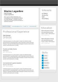 linkedin resume format great resume template linkedin resume mycvfactory
