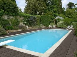 in ground pools cool. How Trees Impact In-Ground Pool Construction In Ground Pools Cool L