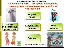 Курсовая работа Социальная ценность норм права pib samara ru Социальные ценности и нормы реферат