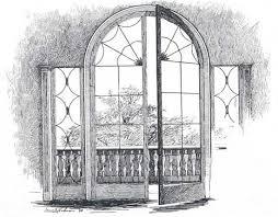 open double door drawing brilliant door pencil drawing color of in santorini i decorating open r90 pencil