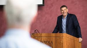 Moser Leadership Tips for Quinlan: Loyola University Chicago: Features