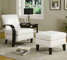Living Room Chairs With Ottomans Large Style Home Cheap Solution - Comfy living room furniture