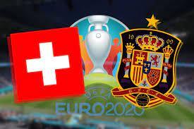 วิเคราะห์ผลการแข่งขัน สวิตเซอร์แลนด์ VS สเปน คืนวันที่ 2 ก.ค.2021 -  Sportthai