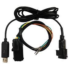 flash tune data link ecu flashing kit yamaha fz 07 mt 07 2015 2018 2015 Fz07 at 2016 Fz07 Wiring Harness