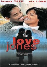 Love Jones Quotes Magnificent African Movie Reviewer Aka MsTiLii African Movie Critic Movie