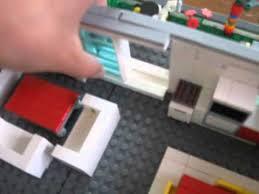 grande maison en lego avec design2