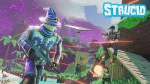 You will get lots of beautiful items and things after you have redeemed the code. All New Roblox Strucid Codes April 2021 Gamer Tweak