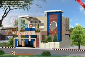 Indian Home Design Elevation Aloin Info Aloin Info