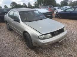 Used 1996 Nissan Altima Xe In China Grove North Carolina