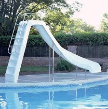in ground pools with slides. Beautiful Ground Inground Swimming Pool Accessories  1  2 3 For In Ground Pools With Slides