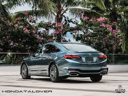 2018 acura rlx. perfect 2018 2018 rlx photoshops acurazine acura enthusiast community within acura  rlx with