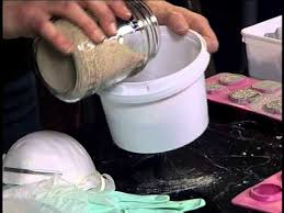DIY Cement <b>Crafts</b>: Making <b>modern accessories</b> for the <b>home</b> ...
