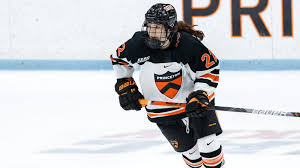 Maggie Connors - Women's Ice Hockey - Princeton University Athletics