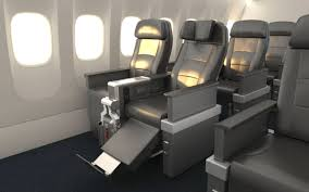 American Airlines Premium Economy Seating Is ing Soon