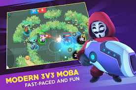 The new discount codes are constantly updated on couponxoo. Heroes Strike Mod Apk Unlimited Gems Unlocked Characters Latest V474