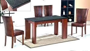 granite kitchen tables round table top set dining kitc
