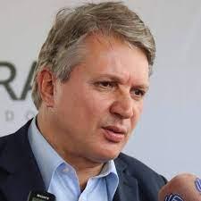 Jaiminho Martins: Candidato a Governador