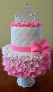 Birthday Cake Images For Baby Girl 1000 Ideas About Girl Shower