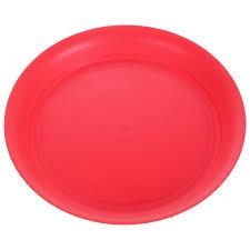 <b>Кашпо с поддоном</b> «<b>Верона</b>» d180 мм, 3 л, цвет красный в Твери ...