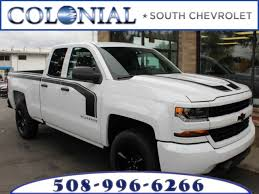 Chevrolet Silverado 1500 for Sale in Boston, MA - New & Used Available