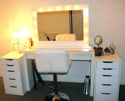 makeup vanity dresser vanity desks mirror full image for dressing table with mirror drawers and stool
