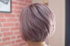 สีผมม่วงพาสเทล - รีวิวยืดผมวอลลุ่ม ยืดเคราติน ทำสีผม บำรุงผม : Inspired by  LnwShop.com