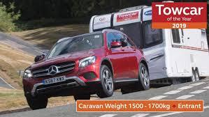 Mercedes Benz Tow Cars The Caravan Club