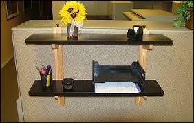 office cubicle shelves. Cute Office Cubicle Decor | Organized Shelves X