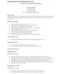 Customer Service Responsibilities Examples