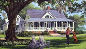here to see an even larger picture cottage country farmhouse traditional house plan