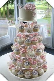 Cupcake Display Stands For Weddings