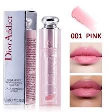 Dior Addict Lip Glow Color reviver Balm - dior sephora