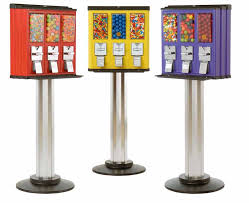 Northwestern Vending Machine Best Triple Vend Bulk Vending Machines Gumball Machines Direct