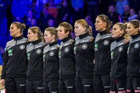 Juli um eine olympische medaille. Handball Wm Die Damen Verpassen Mit Platz 8 Die Olympia Qualifikation Olympiastutzpunkt Nrw Rheinland