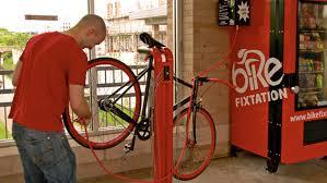 Bike Repair Vending Machine Simple Bike Repair Vending Machine Synth Eastwood