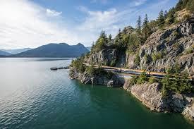 Canadas Best Rail Journeys